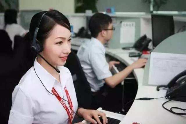 服务行业呼叫中心系统有哪些功能?